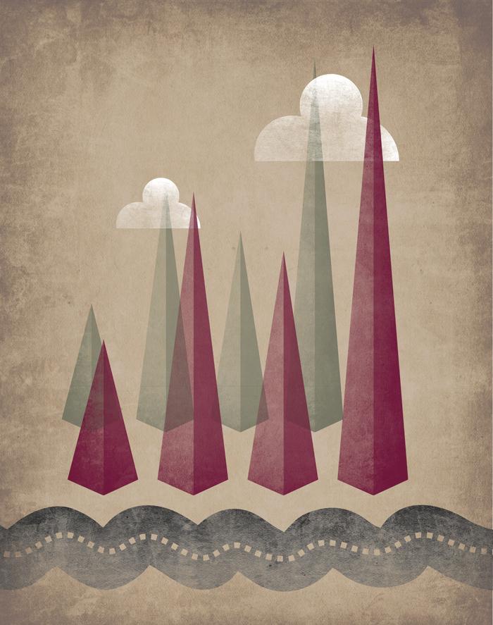 UNO nº9 - ilustración editorial - Marisa Maestre