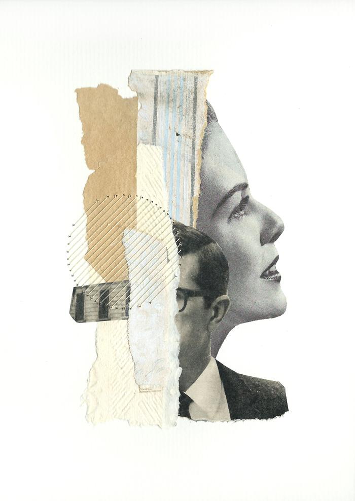 De película- collage - Marisa Maestre