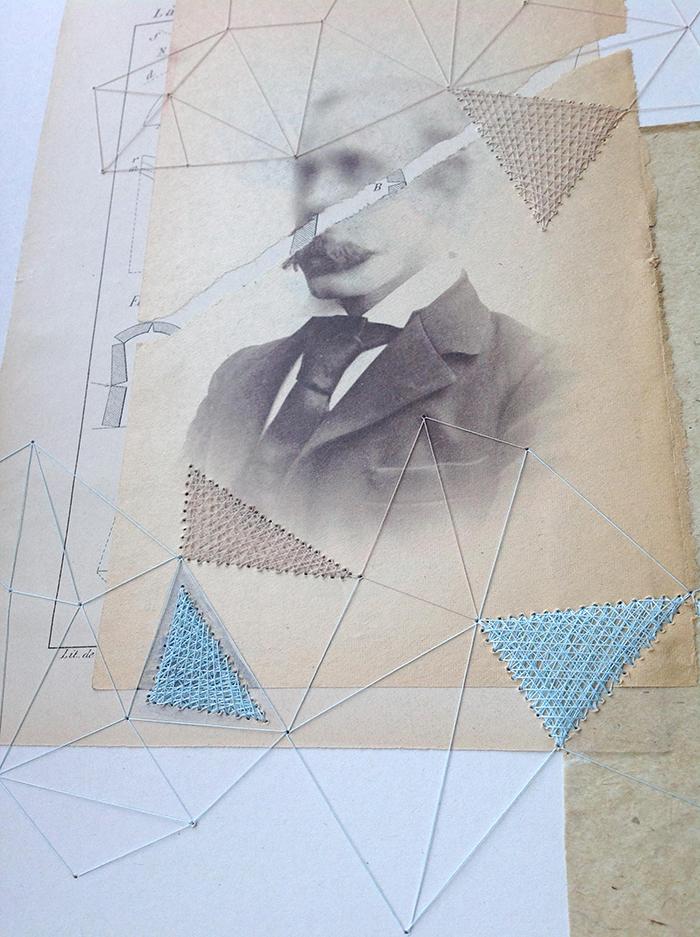 Geometría inconexa