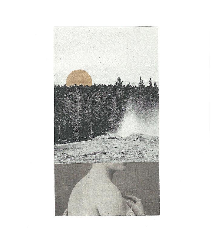 collage vivirte en el paisaje