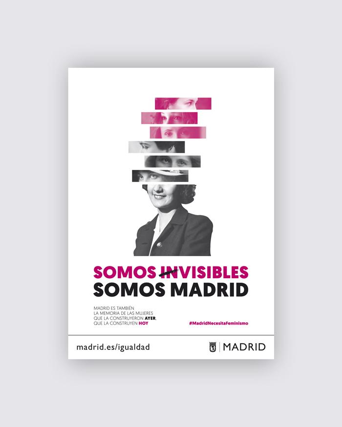 Campaña 8 de marzo 2017