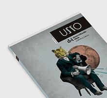 Revista UNO 30 Dirección de arte Ilustraciones