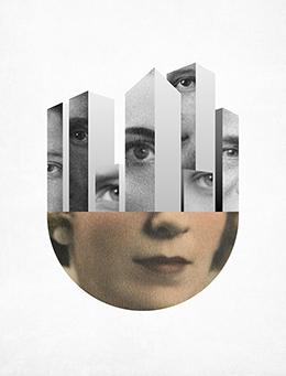 Revista UNO 29 Dirección de arte Ilustraciones