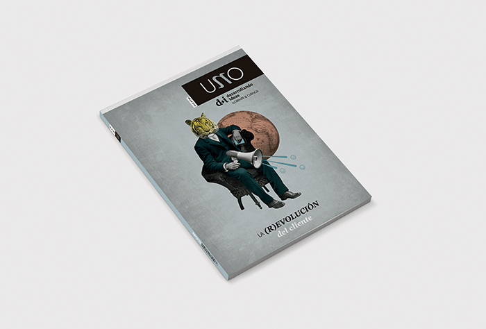Ilustraciones revista UNO 30 Llorente & Cuenca