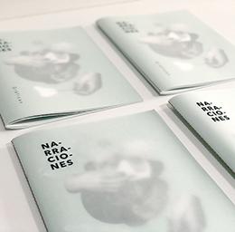 Fanzine Museo Nacional Thyssen-Bornemisza Dirección de arte Ilustraciones