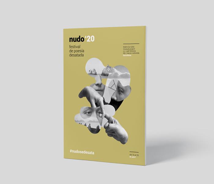 Cartel Nudo 2020