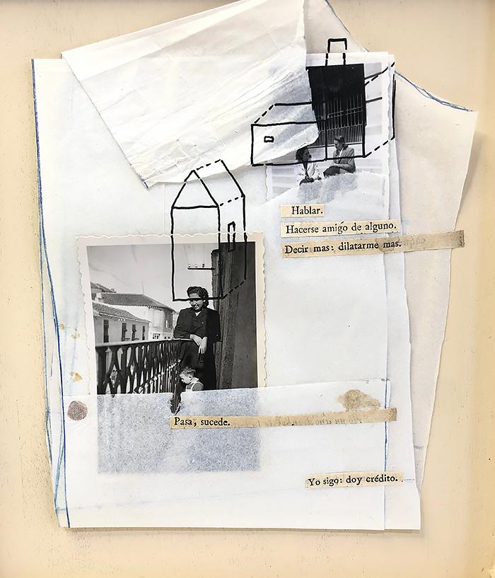 Collage cajas confinadas
