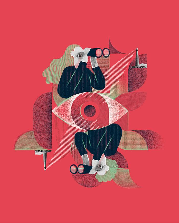 Ilustraciones digitales